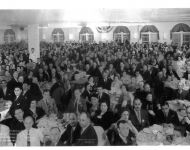 M-B-2 Convention 1930s