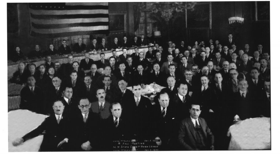 M-B-1 Convention 1930